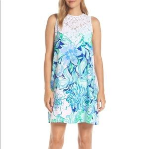 🌸Lilly Pulitzer Napa Soft Shift Party Thyme🌸